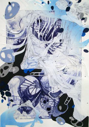 Printmakers.info presents - Crystal Wagner