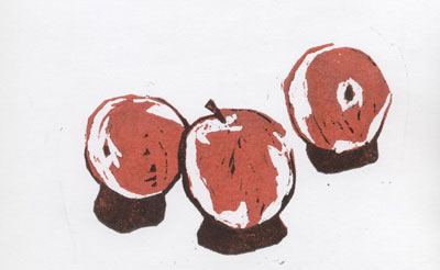 "Mike Heenan ""Apples"""